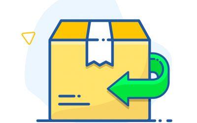 Optimising Retail Returns: Reverse Logistics in eCommerce